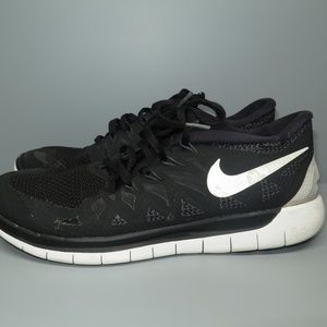 Nike Free 5.0 Men's Running Shoes Size 8.5